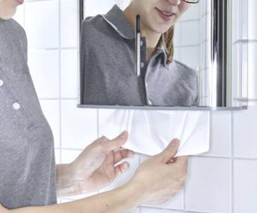 Distributeurs d'essuie-mains