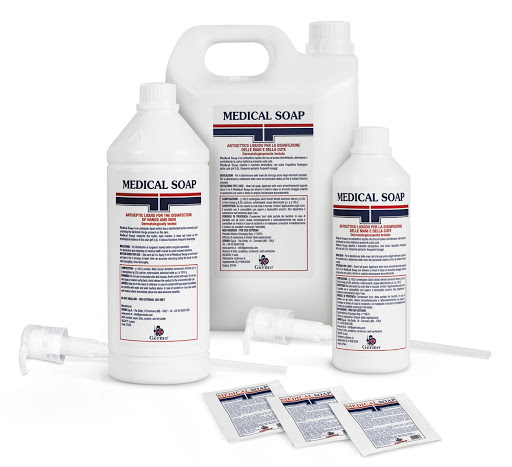 Savon Medical