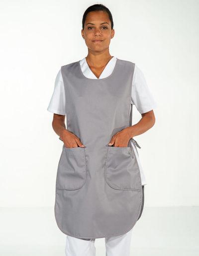 acheter-chasuble-gris-agent-entretien-femme-pas-cher