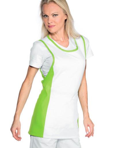 chasuble-medicale-papeete-blanc-vert-pomme-013126-jpg