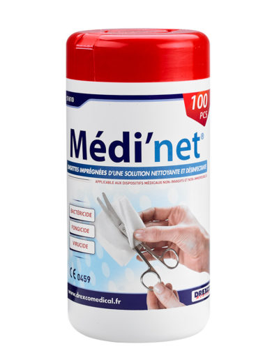 lingettes-desinfectantes-medi-net